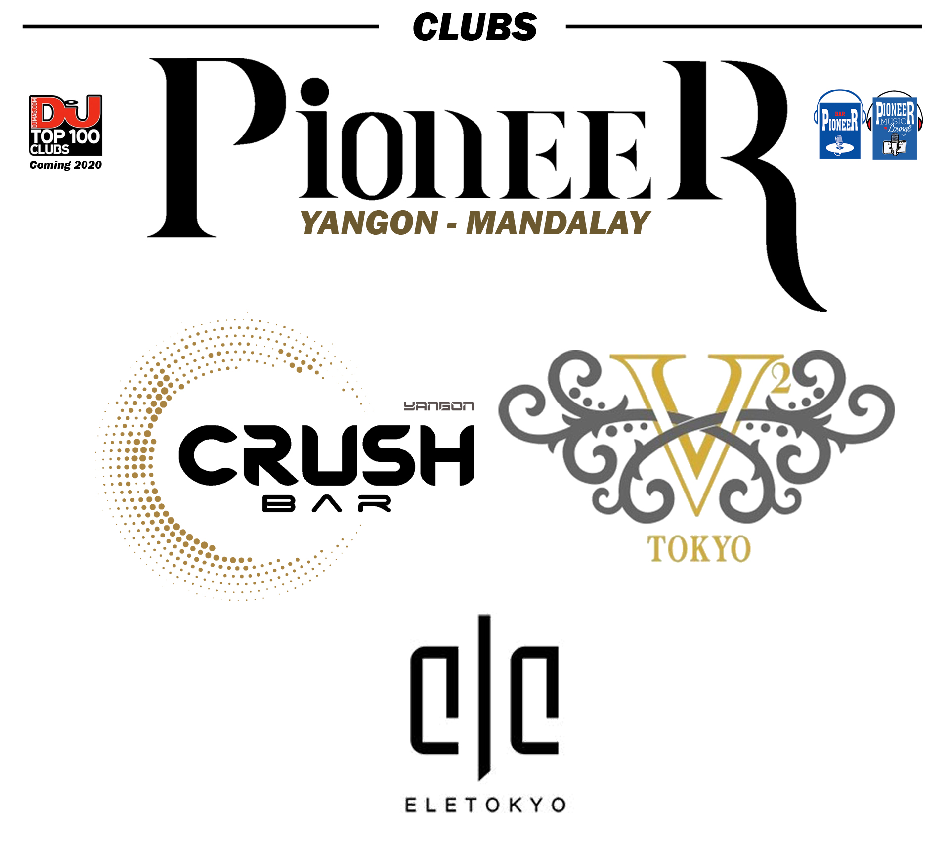 Brand Names Clubs Unitedevents